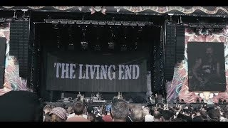 The Living End - 'Otherside' (Official Music Video)