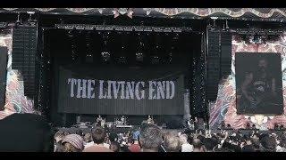 Смотреть клип The Living End - Otherside