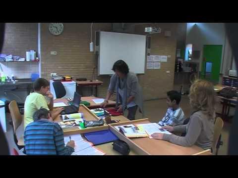 Het VMBO van Mytylschool De Trappenberg