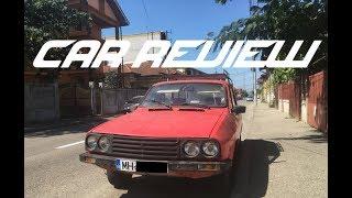 Dacia 1310 Car Review