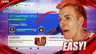 IK BEN DE BESTE NEDERLANDSE FIFA SPELER!