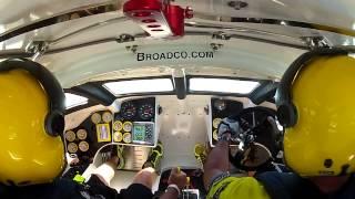 Broadco Cat 5 Offshore Racing 2014 Cocoa Beach