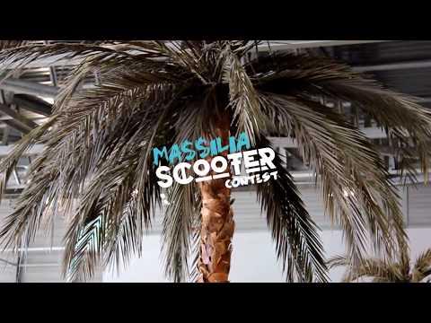 Massilia scooter contest