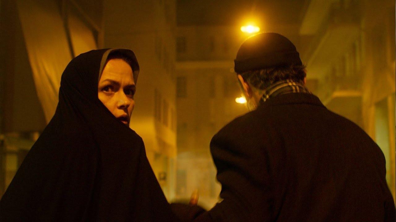 Movie of the Day: Pari (2020) by Siamak Etemadi