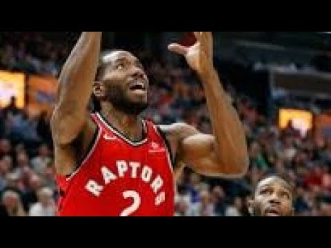Cleveland Cavaliers vs Toronto Raptors Full Game Highlights   10 17 2018, NBA Season