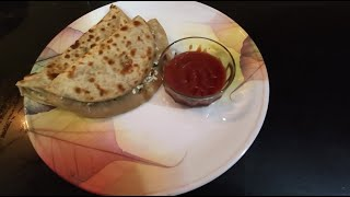 How To Cook Dosti Paratha | दोस्ती पराठा | How To Cook Recipes