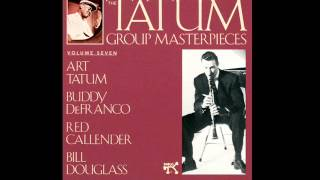 Art Tatum, Buddy DeFranco, Red Callender & Bill Douglass - Memories Of You