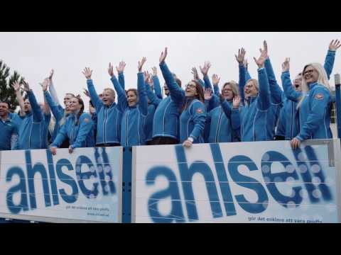 Nasdaq Stockholm Welcomes Ahlsell!