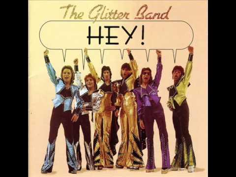 Glitter Band Rock On