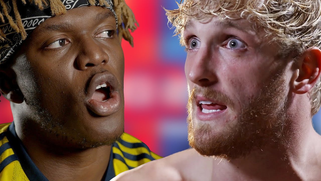 KSI and Logan Paul Reveal BIGGEST Mistakes: 40 Days | Ep. 3