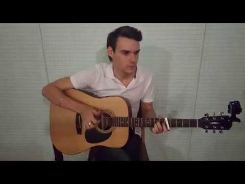 Sam Smith - I am not the only one (fingerstyle by Zenya)