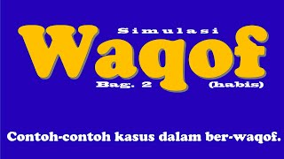 Download lagu SOP WAQOF BAG 2 HABIS