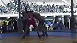 Адам Сайтиев vs Хаджимурад Магомедов 2002г.