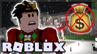 LOST MY MONEY IN ROBLOX! (Roblox Roleplay)