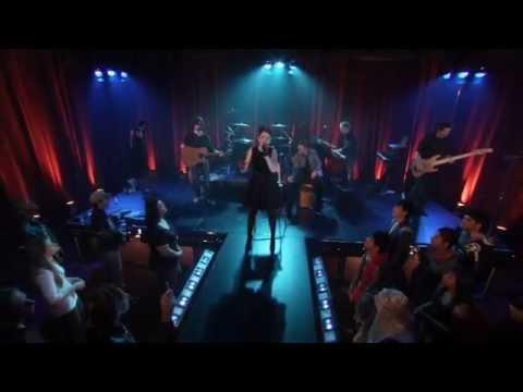 Lena Katina Fankix Show / 13 December 2011