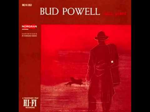 From it. bud powell lick