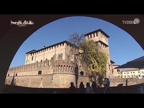 Fontanellato (Parma) - Borghi d'Italia (Tv2000)