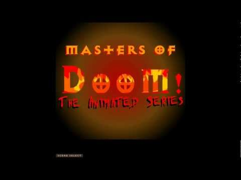 Masters of Doom: The animated series (HD 1080p)