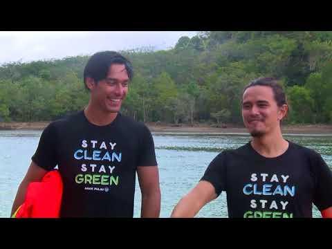 MY TRIP MY ADVENTURE - Disaat Malang Pancarkan Senyuman (16/9/17) Part 1