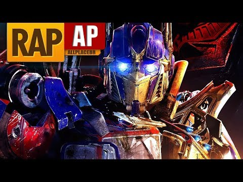 Rap do Transformers 1 ( 2007 ) Autobots Rodando |Prod. BeatBrothers| Allplace Tributo