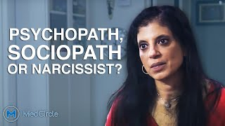 Narcissist, Psychopath, or Sociopath: How to Spot the Differen…