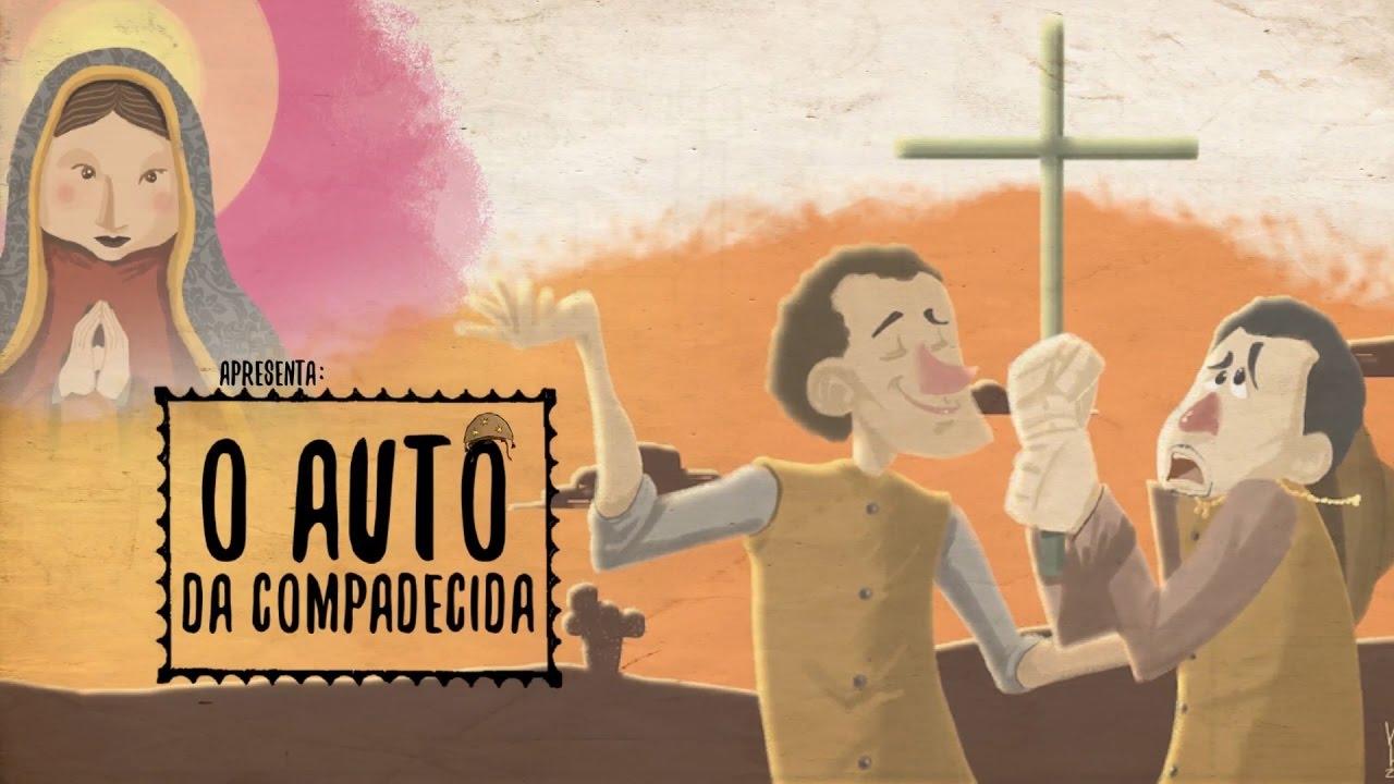 Teatro O Auto da Compadecida   - Colégio Redentor - 08/12/2016
