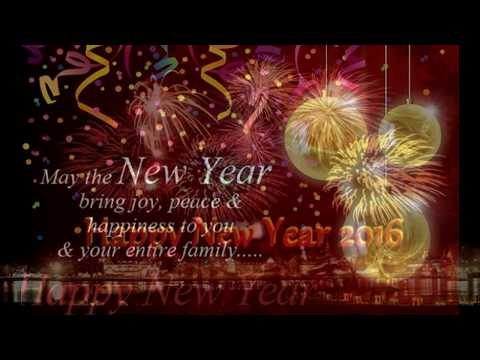 Happy New Year 2016 HD Wallpapers Pictures Photos Download