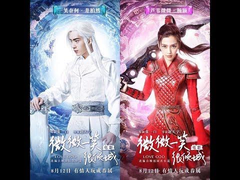 film-china-terbaik-love-o2o-fantasi-romance-subtitle-indonesia