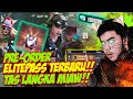 BORONG PO ELITE PASS TERBARU BOOYAH JADI KUCING ASO!! - FREE FIRE INDONESIA