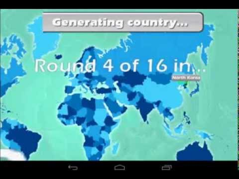 World map guru android game youtube world map guru android game gumiabroncs Image collections