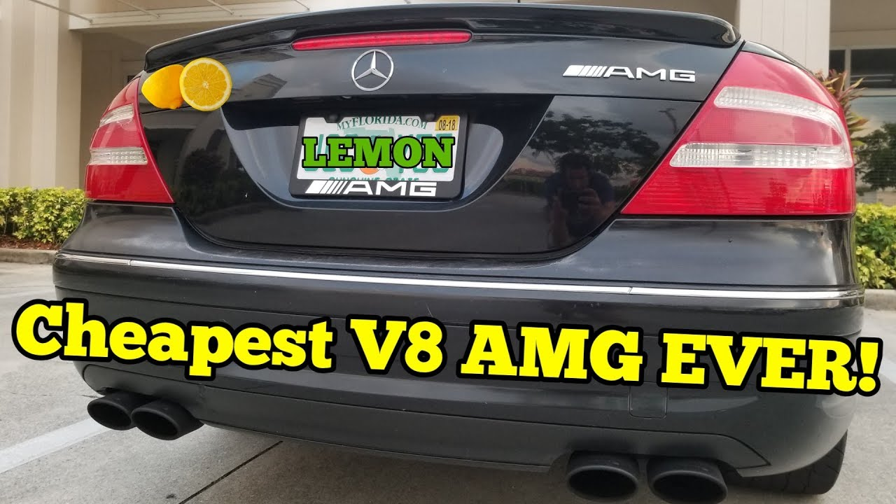 i-bought-a-cheap-lemon-amg-the-cheapest-way-to-buy-a-mercedes-amg