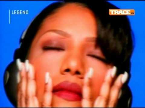 Yvette Michelle feat. Funkmaster Flex  - Everyday & Everynight (1997)