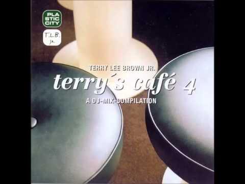 Terry's Café 4