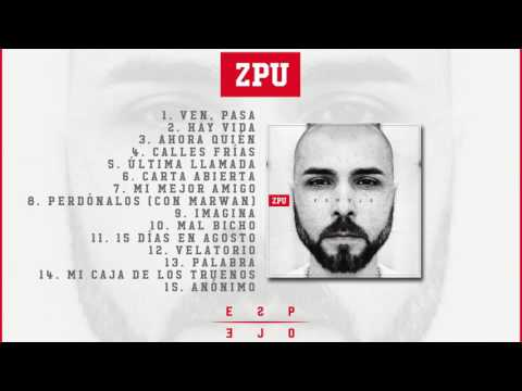 ZPU   'Espejo' Disco Completo