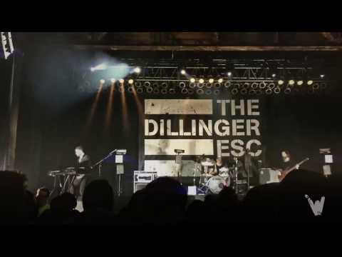 The Dillinger Escape Plan - Mouth Of Ghosts (Live)