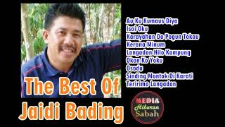 The Best Of Jaidi Bading