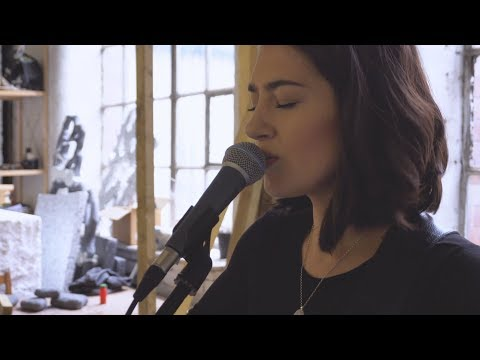 Red (Original Song) Live Performance - Hannah Trigwell