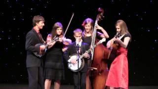 The Lindsey Family - Mule Skinner Blues