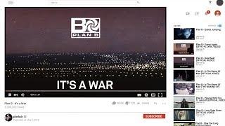 Play It's A War