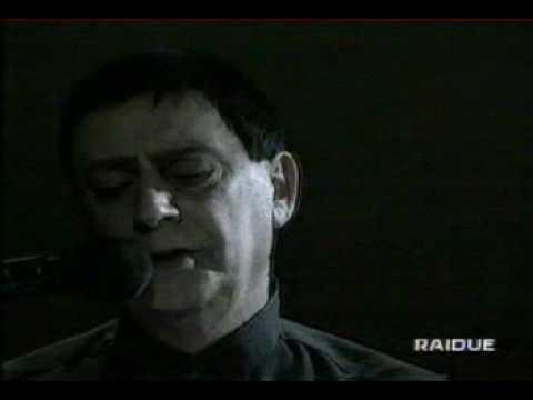 Carmelo Bene - La Chimera (Dino Campana)