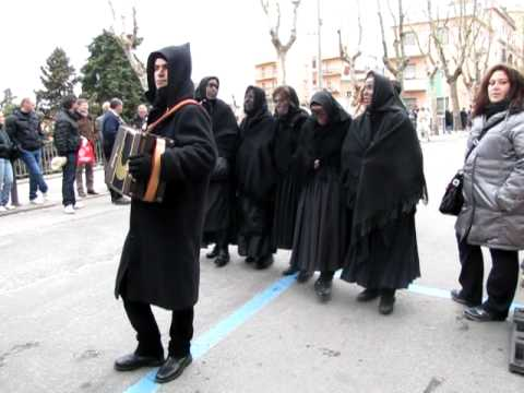 Download Carnevale Sardo Nuoro 12 marzo 2011 - Olzai pt2