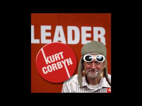 "Kurt Corbyn - ""Smells Like Teen Suffrage"""