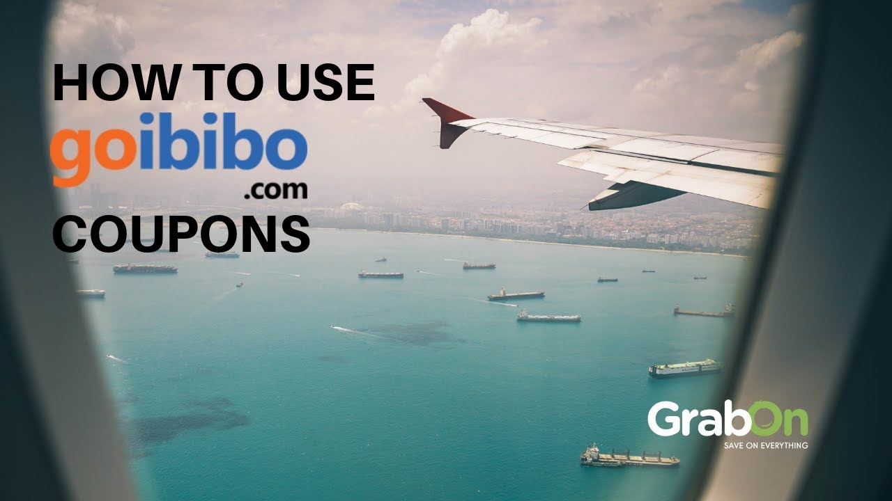 Goibibo discount coupons for hotel booking