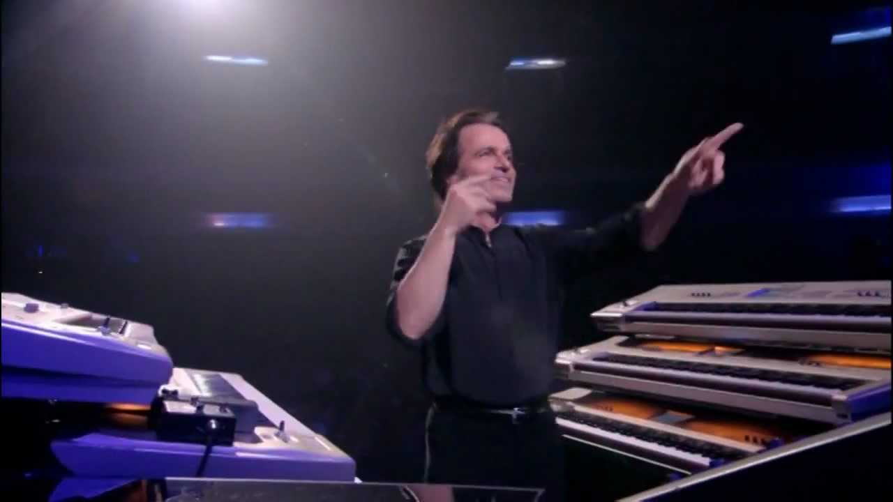 video yanni 2009