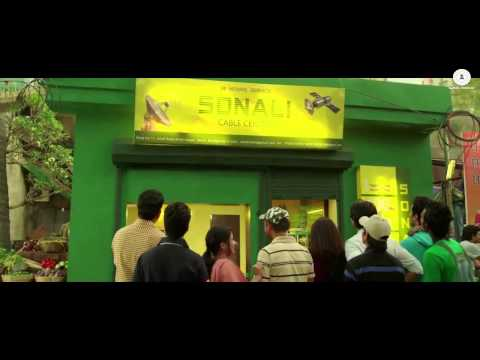 Ek Mulaqat Lyrical Video   Sonali Cable   Ali Fazal & Rhea Chakraborty   Jubin N HD