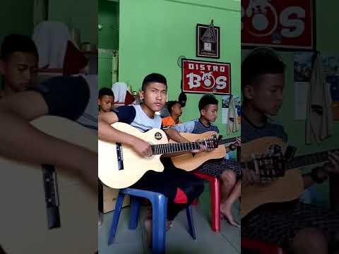 Guartak Band - Sayur Kol - Punxgoaran (cover)