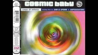 Cosmic Baby - Loops Of Infinity (Arpeggiators)
