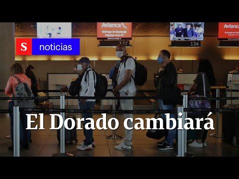 Alerta en Bogotá: así se vive la crisis del coronavirus desde una UCI | Revista Semana from YouTube · Duration:  5 minutes 6 seconds