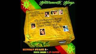 Kottonmouth Kings - Hidden Stash 5 Bong Loads & B Sides - Kalifornia (West Coast Remix)