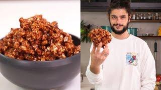 COMO FAZER PIPOCA DOCE | Cozinha Básica